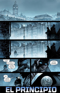 Liga de la Justicia - Demonitas