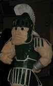 Sparty approved!