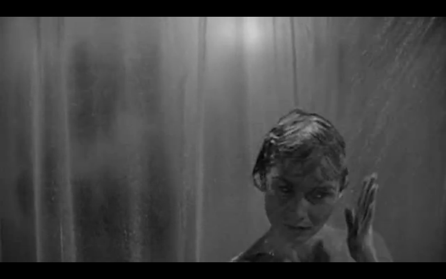 psycho shower scene analysis Analysis of psycho - shower scene 1 analyzing 'psycho' - shower scene afreen shahid 13t 2 how does hitchcock create suspense & horror.