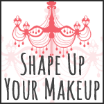 Shape Up Your Makeup Blog Button