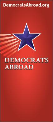 DemocratsAbroad.org