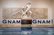 GNAM galleria arte moderna Roma