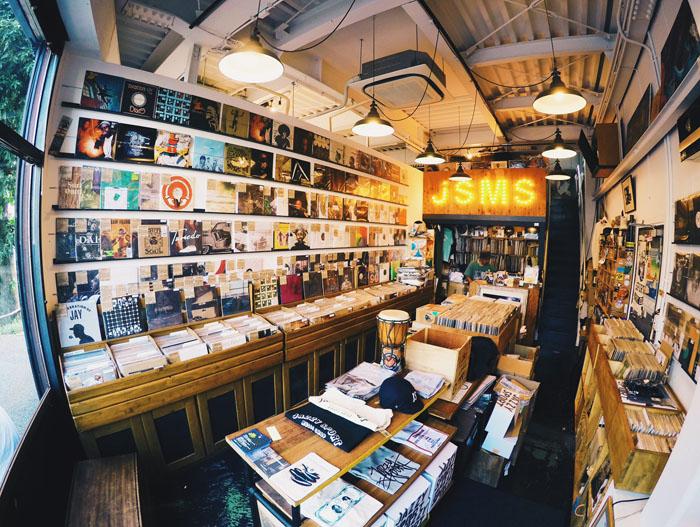 都内,レコードショップ,穴場,東京,おすすめ,まとめ,画像