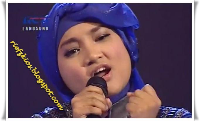 Download Lagu Fatin Shidqia Lubis - Grenade New Version (Cover Bruno