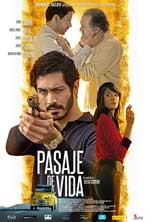 Pasaje de vida (2015) DVDRip Latino