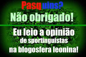 Apelo aos Sportinguistas