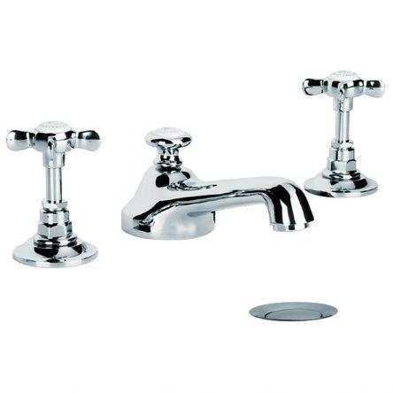 Classic Bathroom Faucet : ... Faucets: We Love the Classic Lefroy Brooks LB 1220 Lavatory Faucet