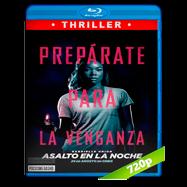 Asalto en la noche (2018) BRRip 720p Audio Dual Latino-Ingles