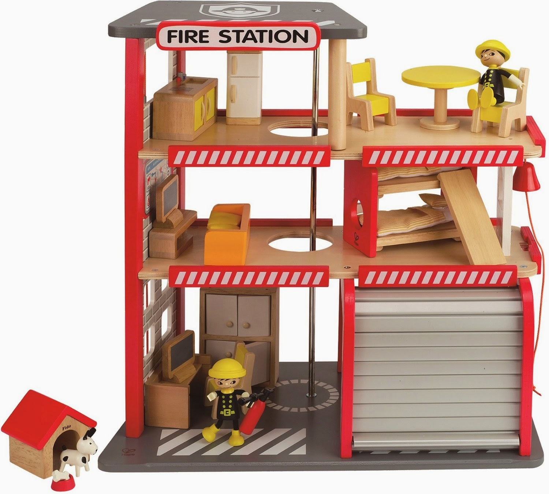 hape five alarm firehouse play set  sc 1 st  the third boob & the third boob: 11.14