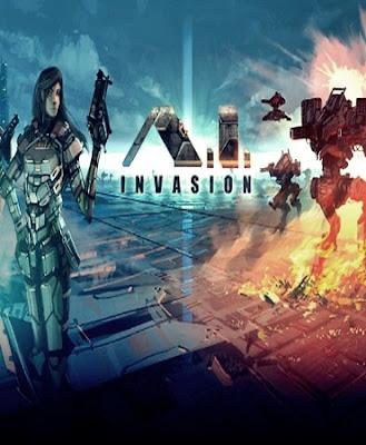 A.I. Invasion [RELOADED]