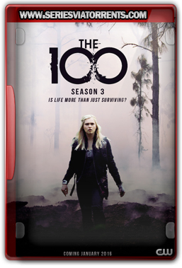 The 100 3ª Temporada Torrent – (2016) Dublado e Legendado 720p | 1080p