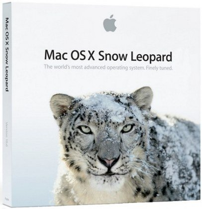 Snow Leopard Iso Free