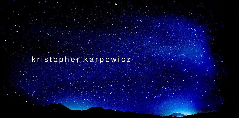 kristopher karpowicz