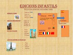 Ediciones multiculturales