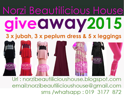 http://norzibeautilicioushouse.blogspot.com/2015/03/norzi-beautilicious-house-giveaway-2015_17.html