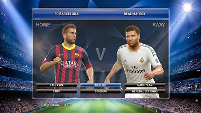 Download Games Winning Eleven 2014 Full Version with Patch Update