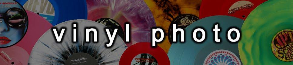 vinyl photo