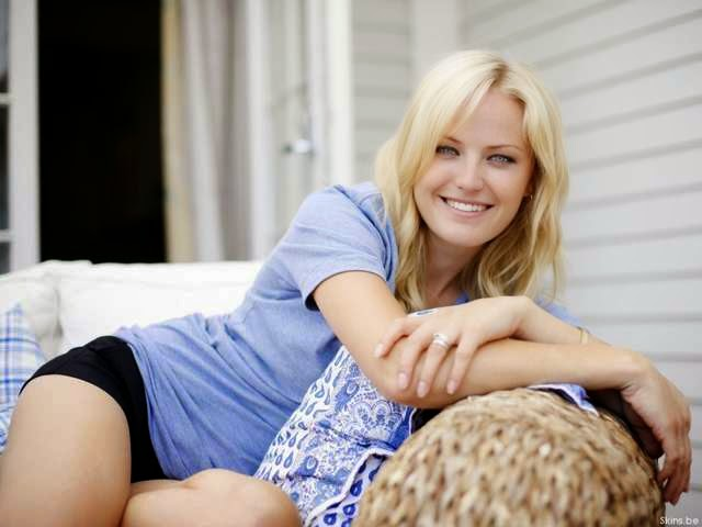Locos x las suecas: Una mirada a las mujeres más lindas de Suecia
