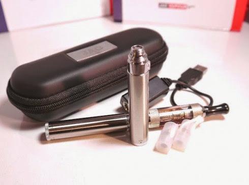 ecigarette competition
