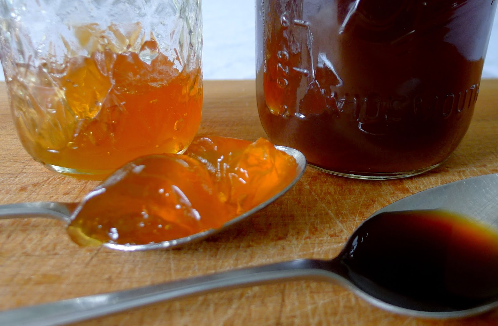 Rose Hip Jelly and Syrup, Rose Hip Recipes
