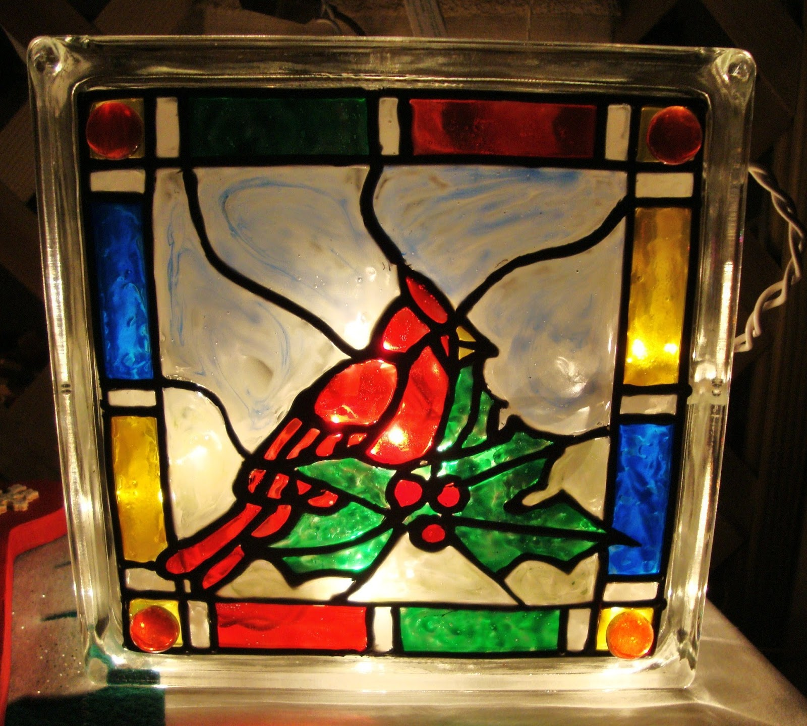 How Much Are Glass Blocks For Crafts