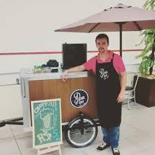 Dom Pipo Beer Bike