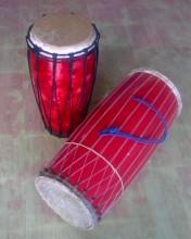 Instrumen Musik Tradisional Sulawesi Selatan