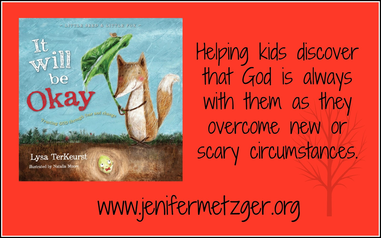Helping kids discover that God is always with them as they overcome new or scary circumstances. #parenting #fear #worry #scary