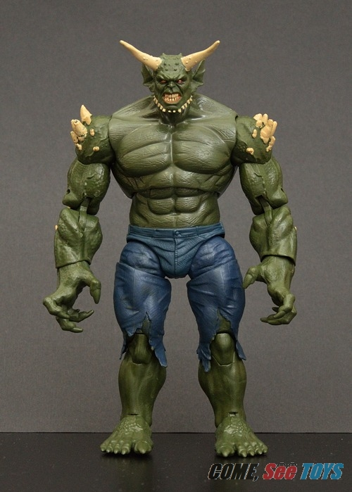 Ultimate Green Goblin Marvel Come, See Toys: Marvel...
