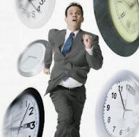 Daya Ungkit Bisnis, Waktu Bisnis