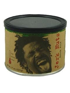 Pain is Good Jamaican Jerk Nuts