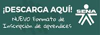 FORMATO DE INSCRIPCIÓN