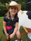 Katie's Cowgirl Party
