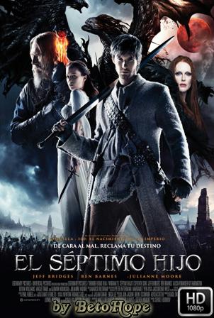 El Septimo Hijo [1080p] [Latino-Ingles] [MEGA]