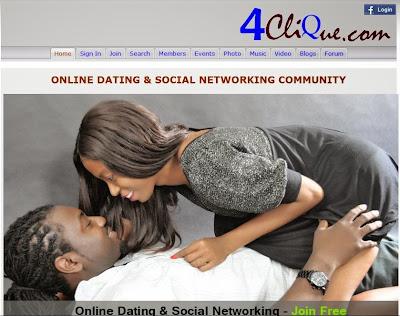 4clique-website