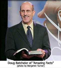 Doug Batchelor