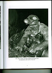 West Virginia coal miner 1970s