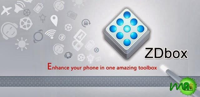 ZDbox ( Root Task Killer ) android