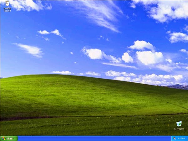 Desktop Windows