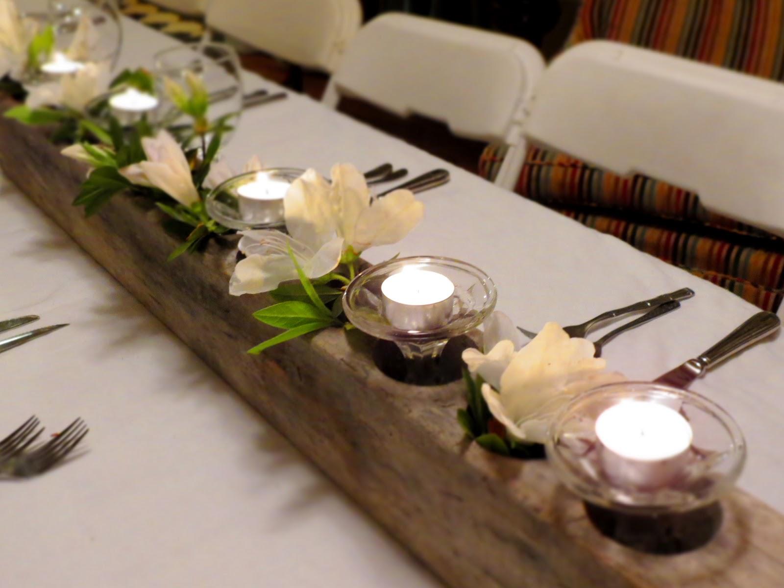 Mermade in America: Pop Up Dinner Party
