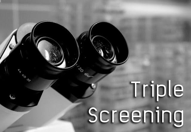 Resultados del Triple Screening