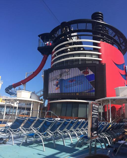 Disney Cruise 1
