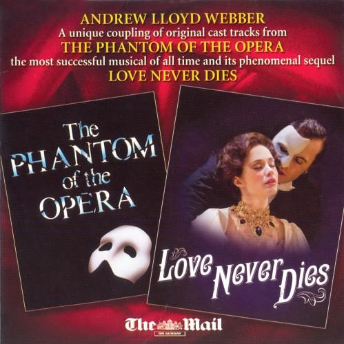 Discount coupons for phantom of the opera
