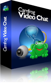 Camfrog Video Chat  Version 6.1.146