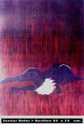 Una pintura... otra de mis favoritas