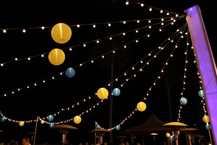 string lights paper lanterns uk. Black Bedroom Furniture Sets. Home Design Ideas