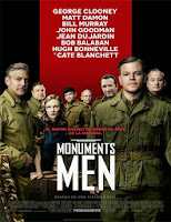 Monuments Men (2014) [Latino]