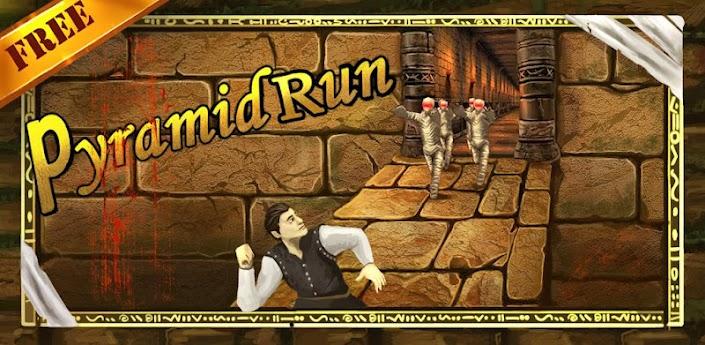 Pyramid Run(Armv6)