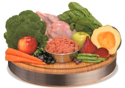 Makanan Untuk Diet sehat yang seimbang