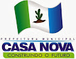 PREFEITURA DE CASA NOVA